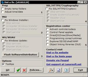 windows 2000 server problems:
