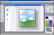 Design and Retouch Your Icons, Cursors and Icon Libraries With Greenfish Icon Editor Pro