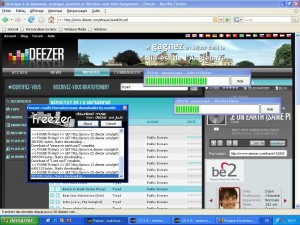 Easily Download Music Tracks From deezer, jiwa.fm and imeem With Freezer