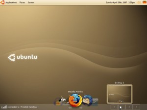 Install a Fresh Copy of Ubuntu without Losing your Current Program Settings