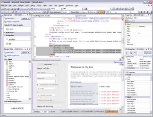Microsoft Visual Studio 2010 and the .NET Framework 4.0
