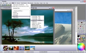 Photobie - Free Image Editing software with Advanced Screen Capture and Photo Frame Editing