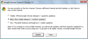 google-chrome-channel-changer