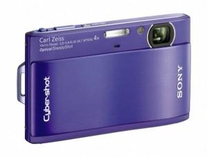 Sony DSC TX1