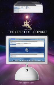 spiritofleopard
