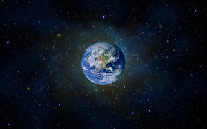 Earth Space Themepack for Windows 7