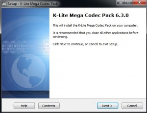 free download k-lite mega codec pack