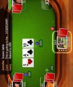 Live Hold'em Poker