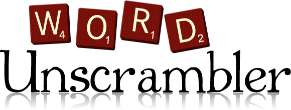 Word Scramble Solver - Unscrambles Letters Into Words!