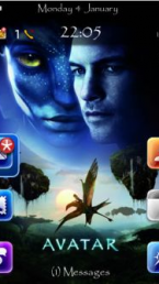 Avatar Theme Image