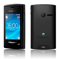 Sony Ericsson Yendo Picture