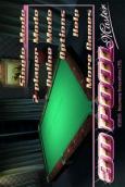 3D Pool Master Image