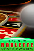 Roulette - Spin and WIN Image