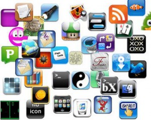 Mobile Phone Apps Pic