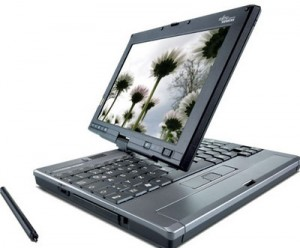 Tablet PC Image