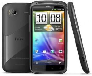 HTC Sensation Image