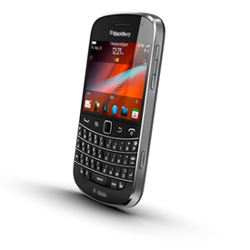 Photos Of BlackBerry Bold 9900