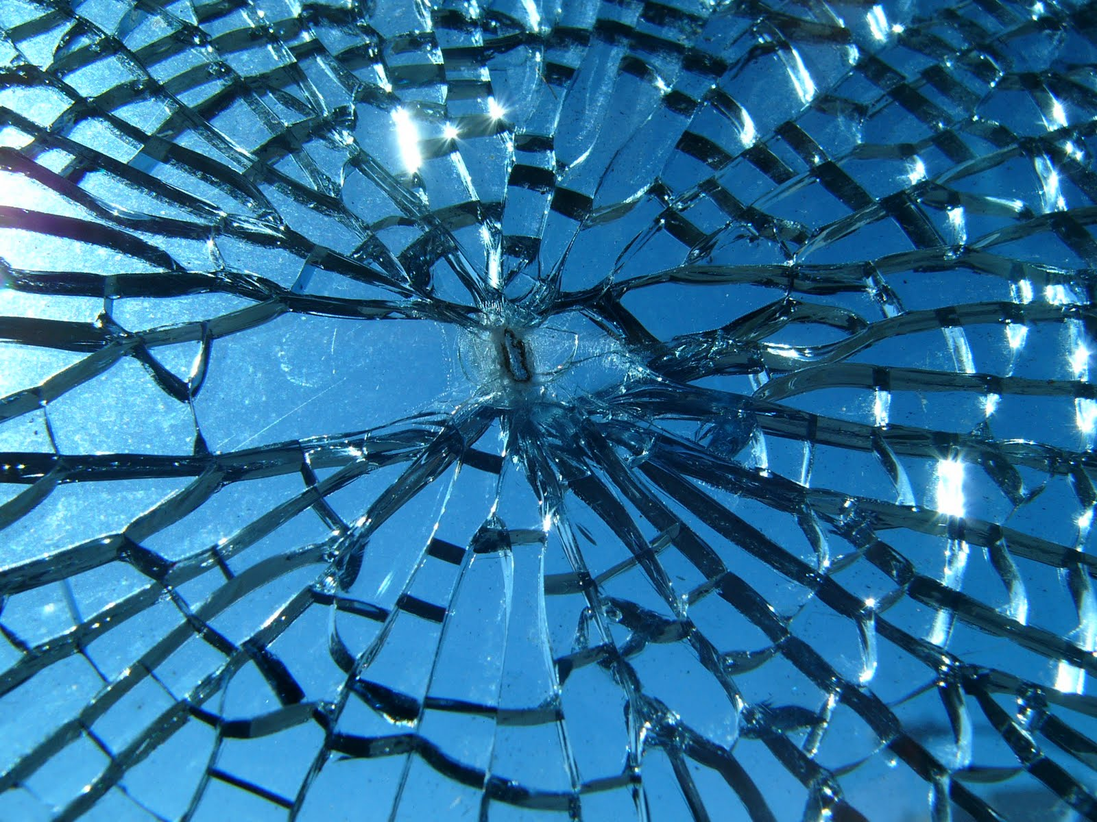 broken glass wallpaper picture