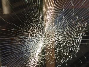 Broken Screen Wallpaper Picture