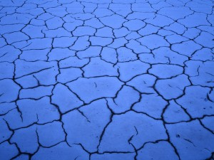 Cracked Mud Wallpaper Picture