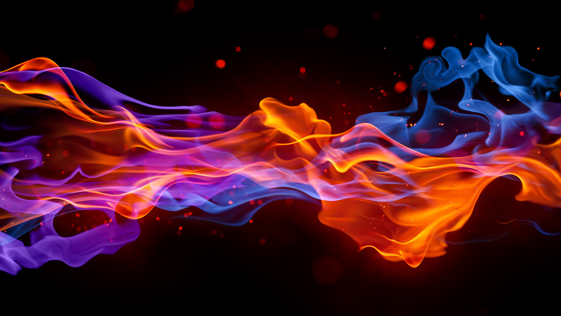 Fire Wallpapers For Desktop: Technorockks: 47 Stunning Fire Wallpaper