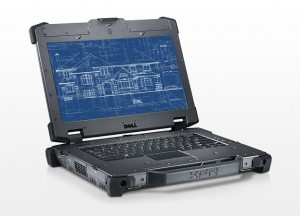 Images of Dell Latitude E6420 XFR