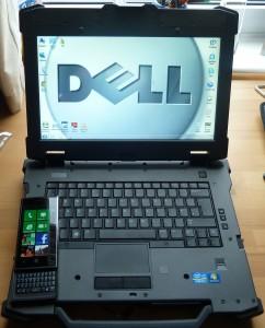 Photos Of Dell Latitude E6420 XFR