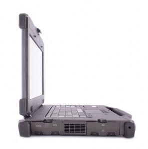 Pictures of Dell Latitude E6420 XFR