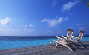 Maldives Ocean Wallpapers Image
