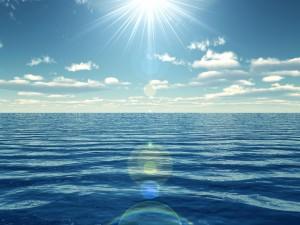 Ocean Blue Wallpapers Image