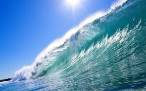 Ocean Wallpaper Picture