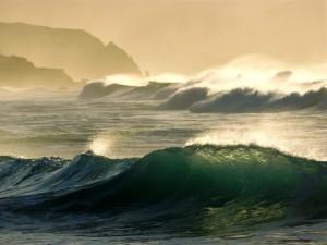 Pictures of Ocean Wallpaper