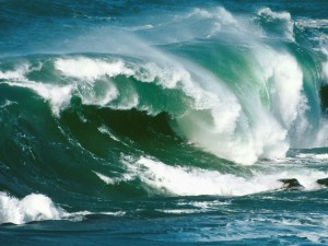 Ocean Wallpaper Photo