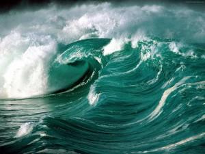 Image of Ocean Wallpapers