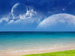 Images of Ocean Wallpaper