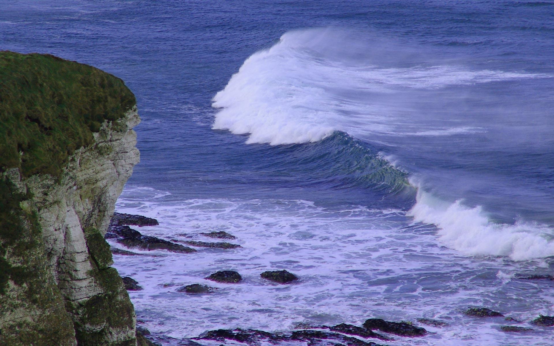 47 Marvelous Ocean Wallpapers Technosamrat