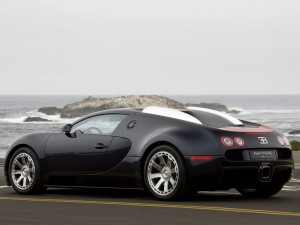 Images of Beautiful Bugatti