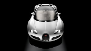 Photo of Beautiful Bugatti