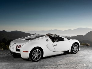 Photos of Beautiful Bugatti