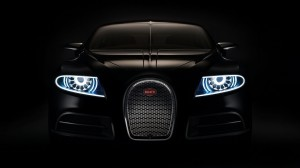 Picture of Beautiful Bugatti
