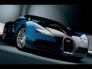 Image of Beautiful Looks Bugatti