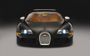 Bugatti Desktop Wallpaper Picture