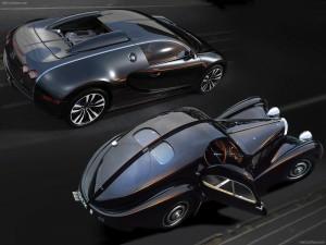 Photo of Bugatti