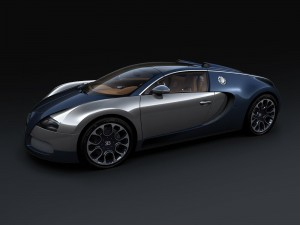 Picture of Bugatti