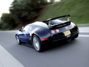Wallpapers of Bugatti