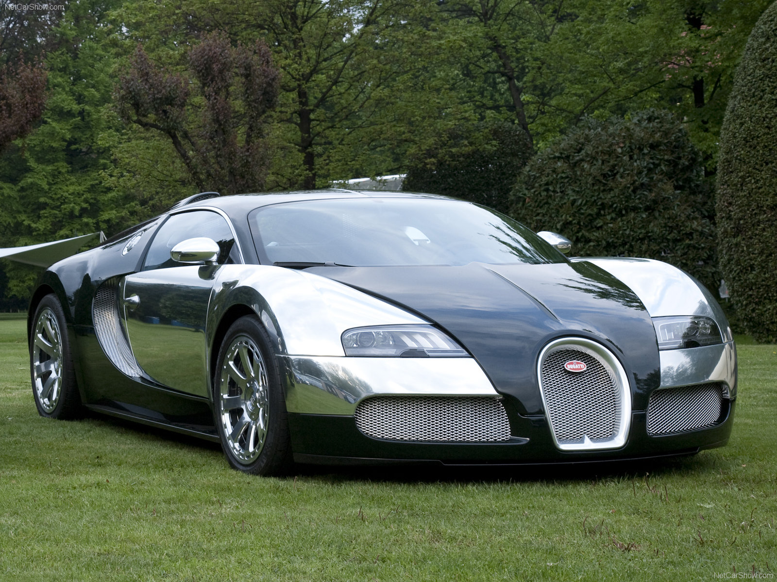 39 Outstanding Bugatti Wallpapers