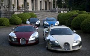 Bugattis Image