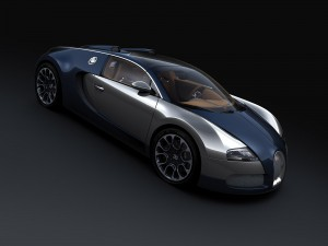 Bugatti Photo