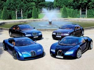 Bugatti Picture