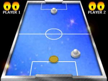 Air Hockey Challenge 1.2 Photo